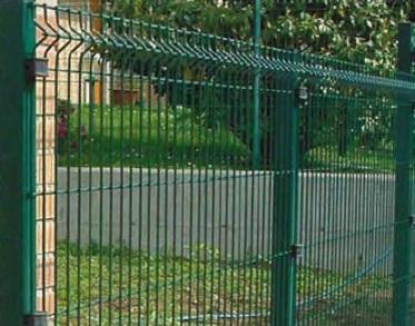 Pannello recinzione modulare cancellata rete metallica for Box auto modulare prezzi
